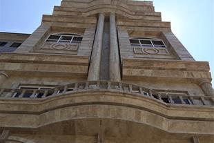 فروش آپارتمان وام دار نوساز در بابلسر