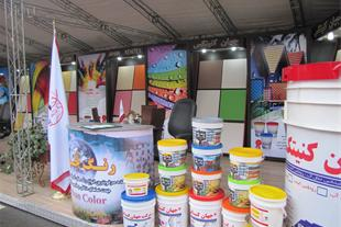 فروش رنگ ساختمانی وکنیتکس جهان