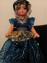 جذب همکار جهت صادرات عروسک محلی و سنتی