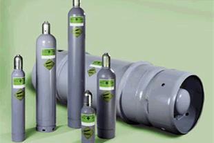 گاز سولفور دی اکسید