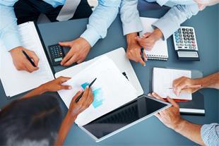 خدمات مالی و حسابداری - مشاوره مالی