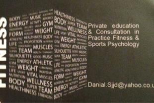 مربی تخصصی تناسب اندام ، آموزش بدنسازی و فیتنس