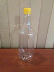 تولید بطری روغن - 1