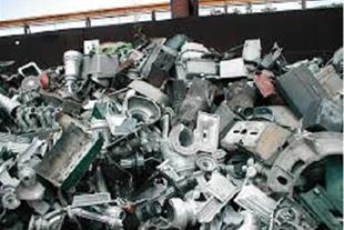 ضایعات آهن و پلاستیک شهریار - 1