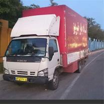 موسسه حمل و نقل اثاثیه مبلمان و کالای آباد بار