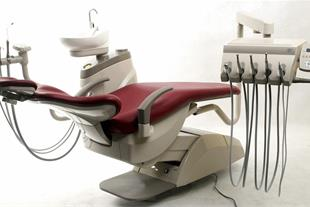 تجهیزات دندانپزشکی - 1