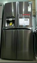یخچال فریزر ساید بای ساید ال جی Side by Side Refri