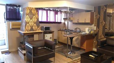 اجاره سوئیت و آپارتمان مبله در مشهد - 1