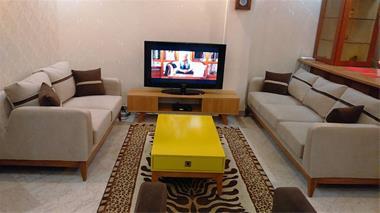 اجاره سوئیت و آپارتمان مبله در تبریز - 1