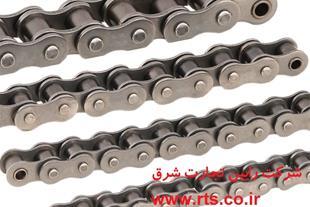 زنجیر صنعتی ، زنجیر حلقه ای ،  سیم بکسل ، تسمه