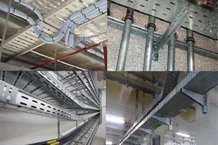 سیم کشی برق ساختمان ، شرکت نوین گستر رسا