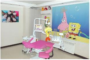 متخصص دندانپزشکی کودکان و نوجوانان در کرمانشاه