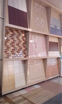 مصالح ساختمانی سنگ آجرنما کاشی سرامیک موزاییک