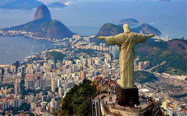 تور برزیل تور برزیل نوروز 96