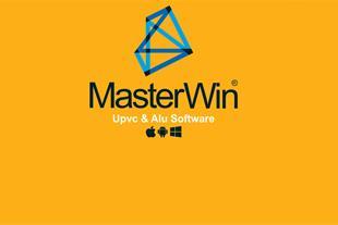 MasterWin Software نرم افزار طراحی و فروش پنجره