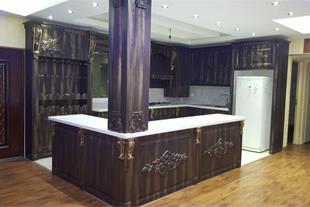 دکوراسیون آشپزخانه کلاسیک - 1