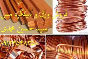 فلزات محمدی