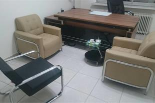 فروش میز مدیریت بزرگ با صندلی