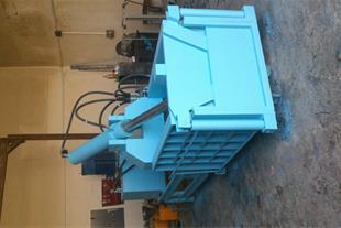 ساخت دستگاه پرس ضایعات آهن ، فلزات،انواع قوطی