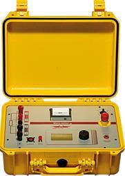 میکرو اهم متر دیجیتال 10 امپر مدل Micro Junior 2 - 1