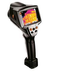 دوربین حرارتی یا ترموویژن تستو مدل TESTO 880 - 1