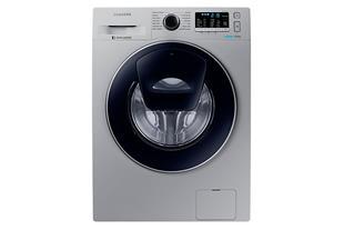 تعمیر انواع ماشین لباسشویی
