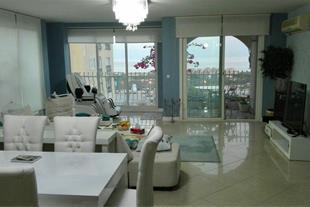 فروش آپارتمان 150 متری با دید دریا