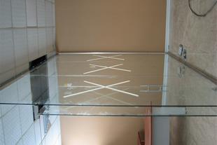 تعمیرات تخصصی شیشه سکوریت/میرال/ نشکن