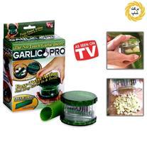 سیر خرد کن+سیر پوست کن Garlic Pro اصل