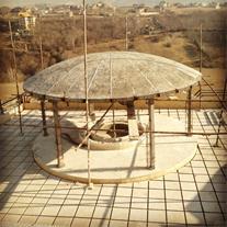 مجری رابیتس کاری و سقف کاذب کناف