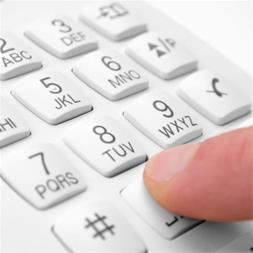 بازکردن صفر تلفن سانترال پاناسونیک - 1