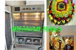 فروش دستگاه خشک کن میوه