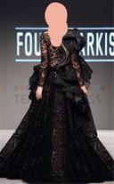 لباس مجلسی دانتل Tehran Dress