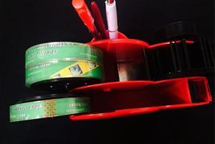 دستگاه چسب قطع کن | Tape cutter