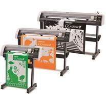 فروش دستگاه کاتر پلاتر میماکی ژاپن و کپم CNC