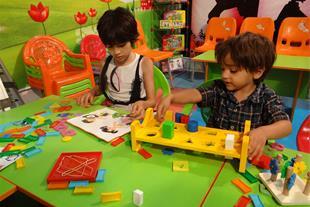 آموزش خصوصی کودکان 3 تا 6 سال