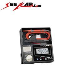 میگر دیجیتال 1000 ولت هیوکی مدل HIOKI IR-4053-10 - 1