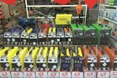 تعمیرات تخصصی دستگاههای اینورتر جوشکاری