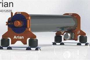 تولید و فروش انواع ماشین الات قالی شویی - 1
