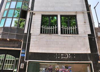 فروش آپارتمان و تجاری در شادآباد تهران کدN1 - 1
