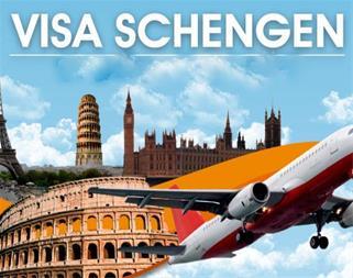 وقت سفارت ایتالیا در سایت ویزای شینگن - 1