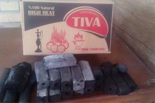 فروش زغال فشرده با بهترین کیفیت مخصوص صادرات - 1