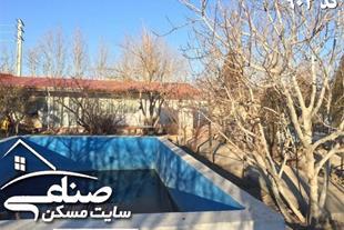 فروش 2400 متر زمین در یوسف آباد خوشنام    کد 904