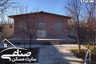 فروش 2400 متر باغ ویلا در یوسف آباد خوشنام  کد 905