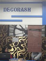 فروش کاغذ دیواری - پارکت - کفپوش - تزئینات ساختمان