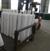 کپسول 40 لیتری اکسیژن   سیلندر 40 لیتری اکسیژن