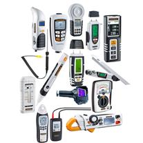 عرضه و فروش محصولات ساخت  لیزرلاینر  Laserliner
