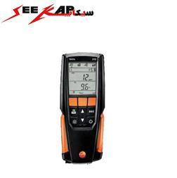 آنالایزر گاز دودکش و احتراق تستو مدل Testo 310 - 1