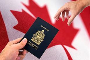 ویزای کانادا کاملا تضمینی و فوری
