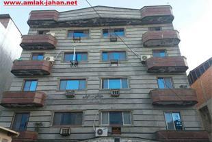 آپارتمان آمل ارزان داخل شهر فروشی